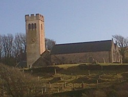 image of Manorbier Community Council