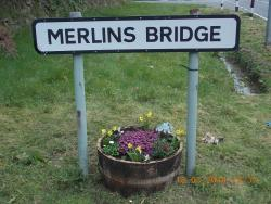 image of Merlins Bridge Community Council