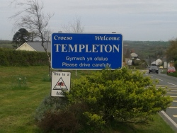 image of Templeton Community Council