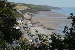 image of Amroth Community Council